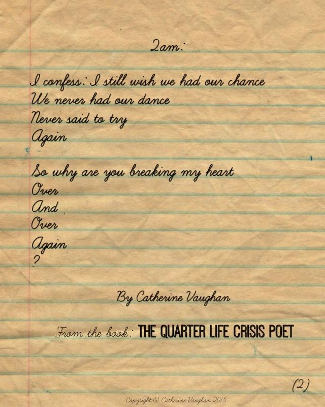 QLC Poem 2am pt2
