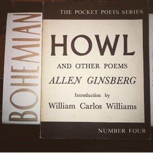 Howl 1