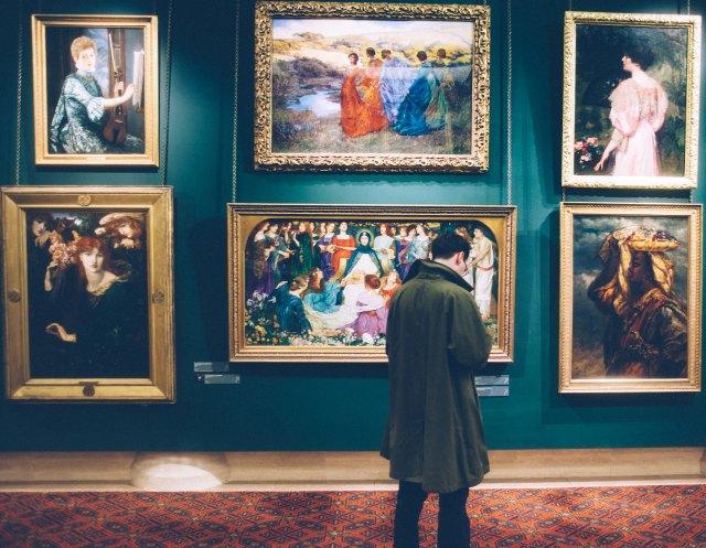 man art museum