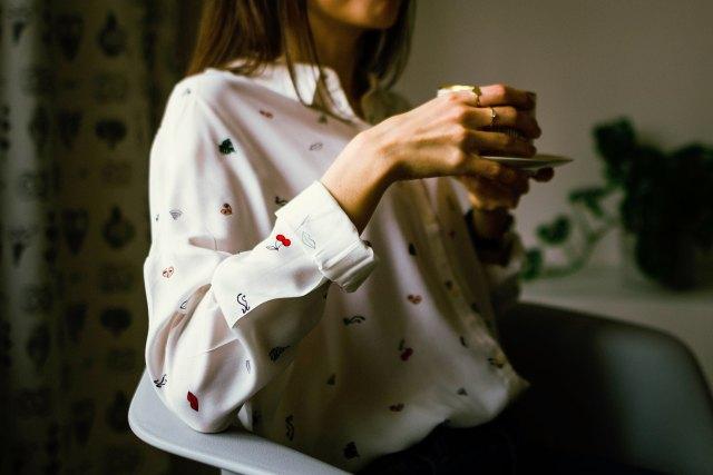 Avril Walter Hipster shirt